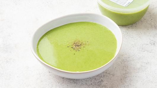 Суп-крем овощной с бесплатной доставкой на дом из «ВкусВилл» | Москва и область