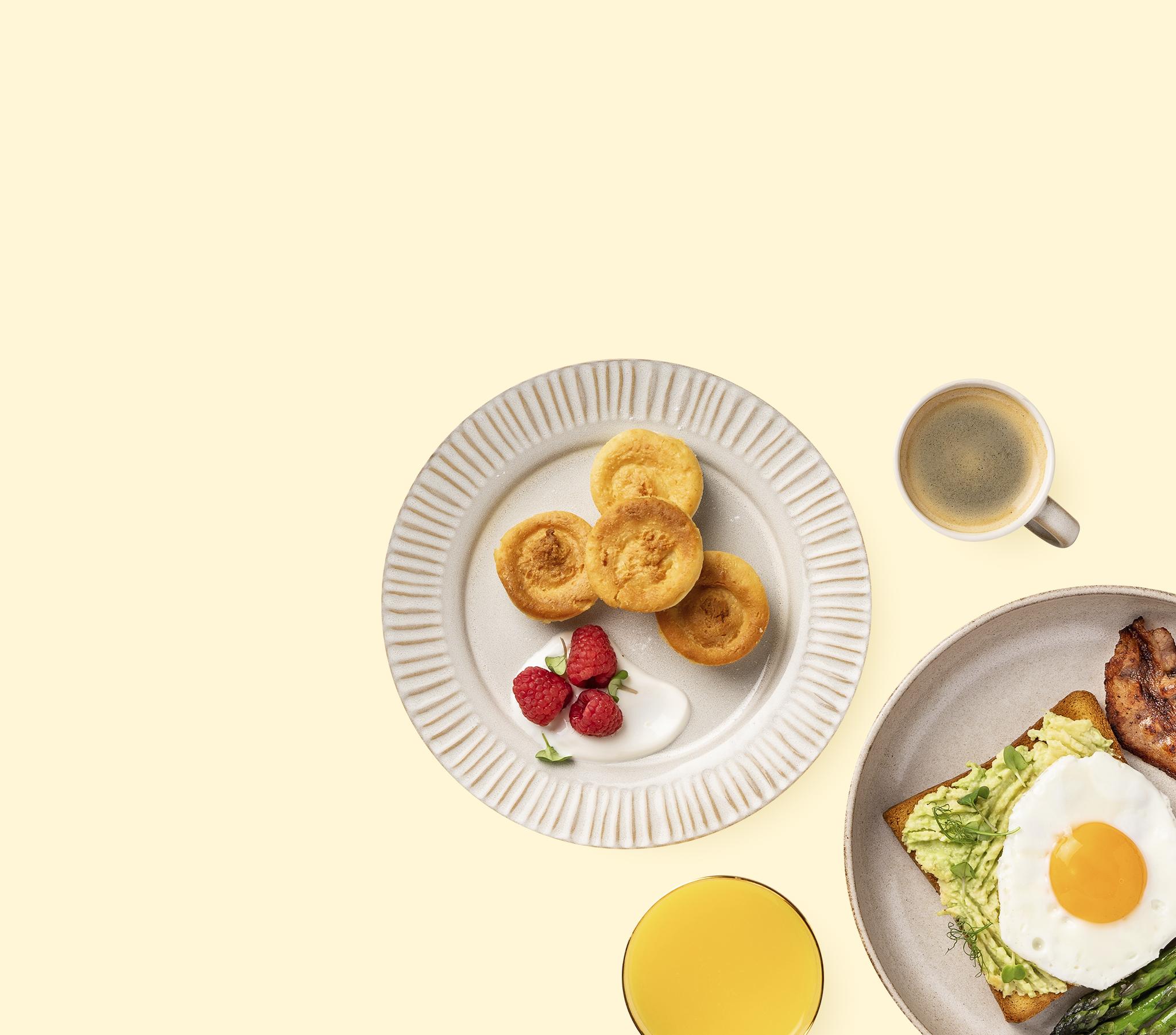Всё для завтрака
